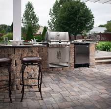 outdoor kitchen furniture how much does an outdoor kitchen cost angie s list