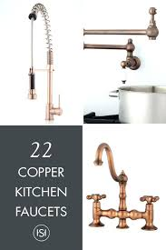 fontaine kitchen faucet copper pull kitchen faucet antique copper kitchen faucet pull