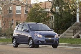 2009 chevrolet aveo overview cars com