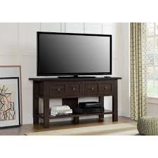 tv stands impressive tall tv table stand picture concept new