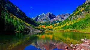 wallpaper maroon bells 5k 4k wallpaper 8k colorado mount