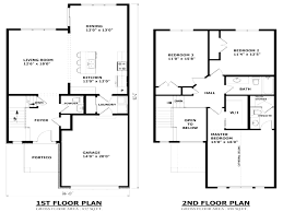 contemporary estate house plans vanaken plan first floor with best