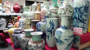 Reproduction Chinese Vases Wholesale To Public J D D Porcelain Antique Chinese Porcelain