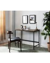 surprise 25 off worldwide renate reclaimed wood and metal office