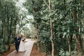 wedding venues oklahoma enchanted forest wedding in oklahoma peyton colton green