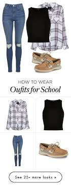 best 25 sperrys outfit ideas on pinterest teen fall outfits