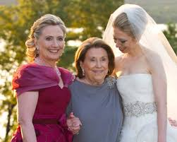 Hillary Clinton Chappaqua Dorothy Rodham Mother And Mentor Of Hillary Clinton Is Dead At