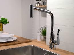 single handle high arc kitchen faucet kitchen hansgrohe kitchen faucet kitchen faucet and 35 hansgrohe