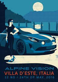 renault alpine celebration robert evans