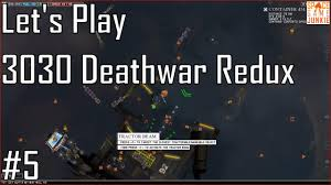 Entry5 by 3030 Deathwar Redux Such A Fun Journey Let U0027s Play Entry 5