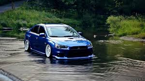 mitsubishi modified wallpaper car wallpapers download automobile photos download modified