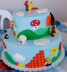 mario cake how to make a mario birthday cake mario birthday