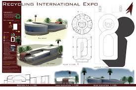 architectural design exhbition by shadyonly on deviantart