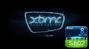 xbmc android apk xbmc 13 2 android and source code for amlogic s802 released