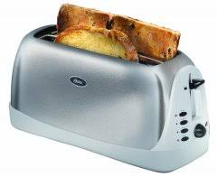 Sunbeam 4 Slice Toaster Review Top 5 Best Long Slot Toasters Updated November 2017