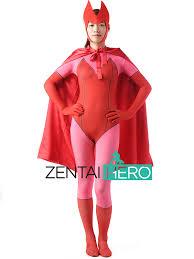 Peppa Pig Halloween Costume Zentai Suit Picture Detailed Picture Zentaihero