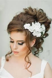 wedding hairstyles for hair best 25 wavy wedding hairstyles ideas on wavy wedding