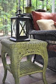 Spray Paint Wicker Patio Furniture - 23 best wicker chair ideas images on pinterest cane furniture