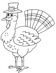 thanksgiving color pages coloring pages for