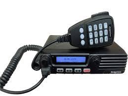 Radio Base Station Vhf Air Band Frequency Mobile Bcm 220 1 25m Mobile Radio U2013 Bridgecom Systems Inc