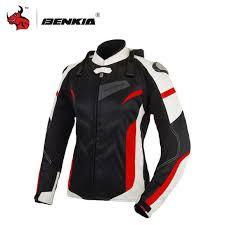 motorcycle racing jacket benkia motorcycle jacket breathable motorcycle racing jackets women