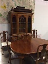 stanley arrondissement formal dining room set ebay