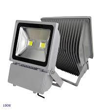 100 watt led flood light price lte 100w super bright led flood lights outdoor daylight white in