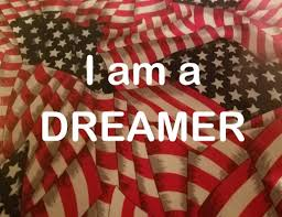 American Flag Words Contact Your Representatives About Supporting Daca Unitarian