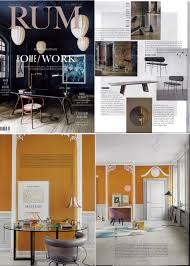 Danish Interior Design Magazine Blogbyemycom - Modern interior design magazine