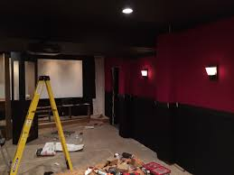 rodeo drive theater build avs forum home theater discussions