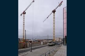 bureau d ude urbanisme lyon lyon avec 400 nouveaux logements par an on construit beaucoup à