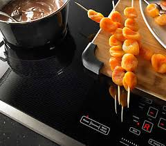 Kitchenaid Induction Cooktop 36 36 Inch 5 Element Induction Cooktop Architect Series Ii