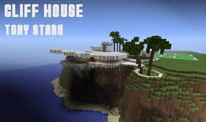 Iron Man House by Minecraft Modern House On Water U2013 Modern House