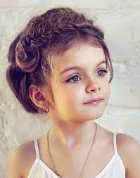 Hochsteckfrisurenen Prinzessin by 55 Kreative Mädchen Frisuren Hair Styling Der Kleine Dame