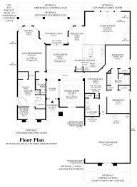 Home Design Plans Map Julington Lakes Ambassador Collection The Grandville Home Design