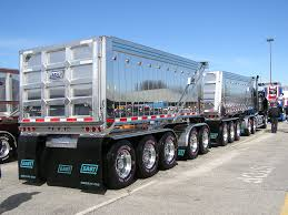 used kenworth w900 dump trucks sale image detail for mid america truck show road train dump truck