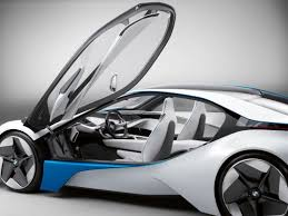 is a bmw a sports car bmw s i8 hybrid electric sports car saves the in mission
