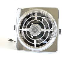 Nutone Kitchen Exhaust Fans by Vintage Nutone Exhaust Fan Mint In Box Today U0027s Ebay Pick