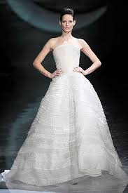 armani wedding dresses couture report which of these wedding dresses would you wear