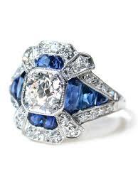 diamond rings jewelry trends