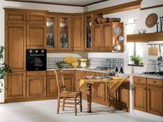 Building Kitchen Cabinets From Scratch by Blue Pine Kitchen Cabinets Bing Images Kitchens Pinterest