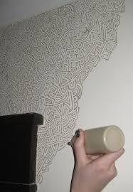 wandgestaltungs ideen wand streichen ideen besonders wandgestaltung putz ideen am besten