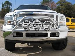 Ford Excursion New New N Fab Pre Runner Light Bar Ford F 350 Super Duty F 250