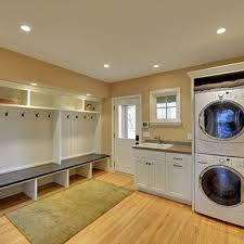 probably the best mudroom laundry room combo ever designed home