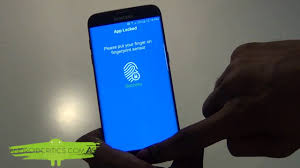 app locker android app locker lock apps using fingerprint sensor on android