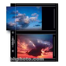 archival photo album print file premium series c archival album page 060 0750 b h