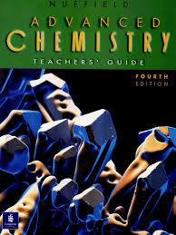 16618 nuffield advance chemistry teachers guide fourth edition pdf