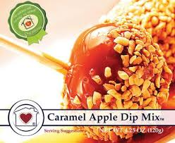 where to buy candy apple mix caramel apple dip mix country home creations