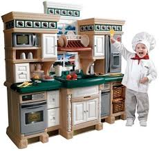 Step2 Party Time Kitchen by The 5 Best Kids Play Kitchens They Will All Encourage Language