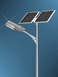 sewa completes solar powered lighting project utilities com